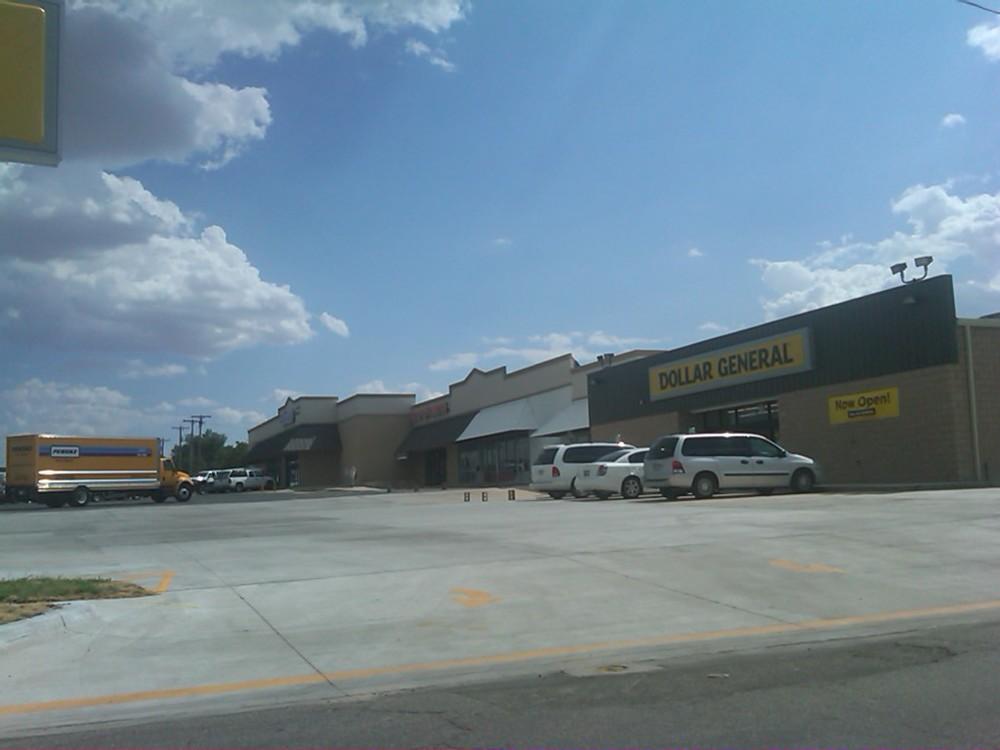 Guymon, Oklahoma (Source: guymonok.org)