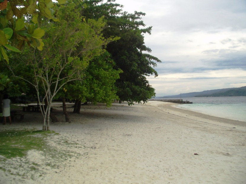 Isla Reta (Photo: Lolita Hizon )
