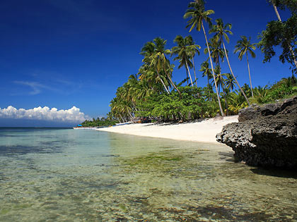 Paliton Beach (Source: Shoestring Travelers )
