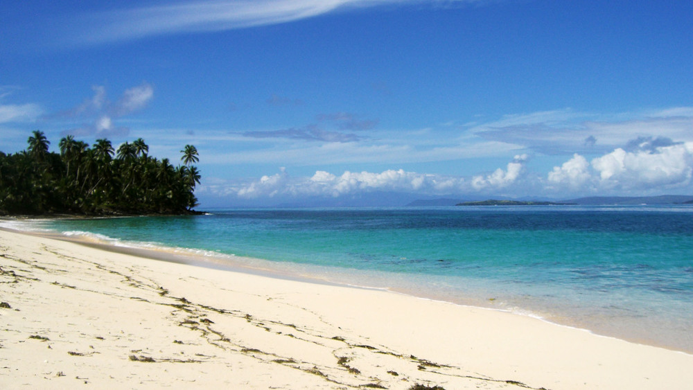 Siargao (Source: travellingthephilippines.com)