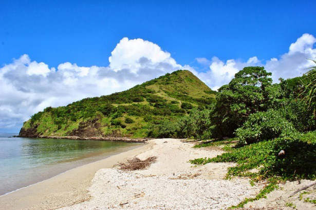 Palaui Island (Source: Backpacking Pilipinas)