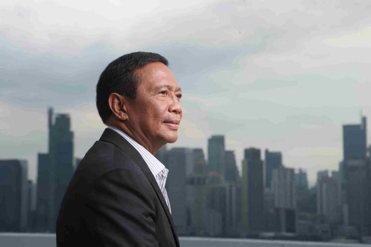 Vice President Jejomar Binay (Source: facebook.com)