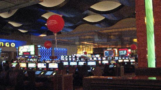 Red Rock Casino, a Station Casino on Charleston Blvd., Las Vegas (Source: tripadvisor.com)