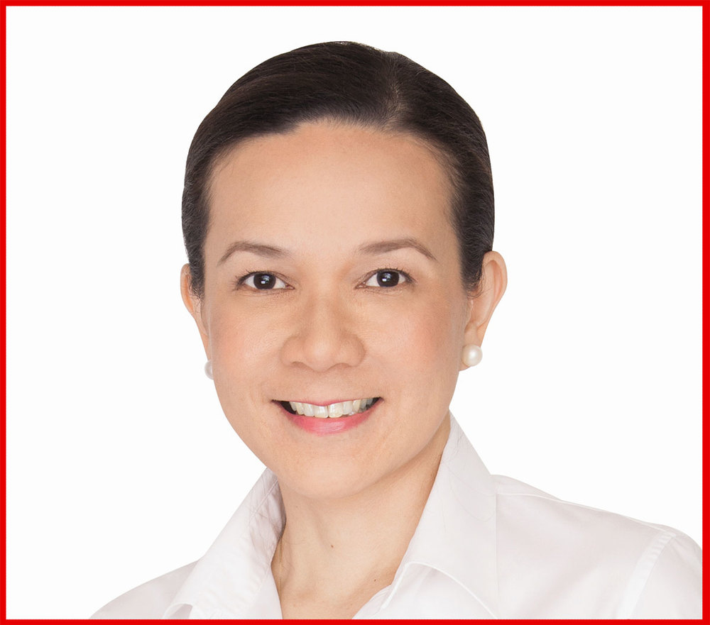 Senator Grace Poe (Source: facebook.com)