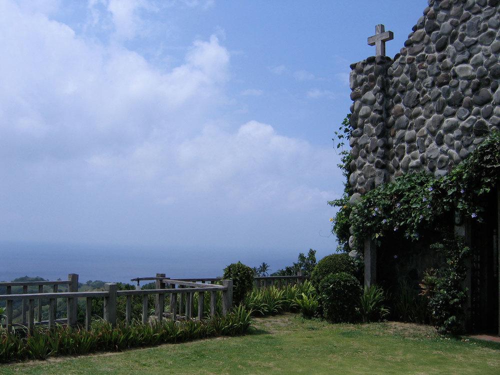 Mt. Carmel Chapel (Photo by Omar Paz)