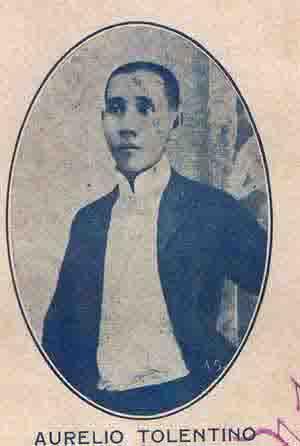 Playwright Aurelio Tolentino (Source: wikipedia.org)