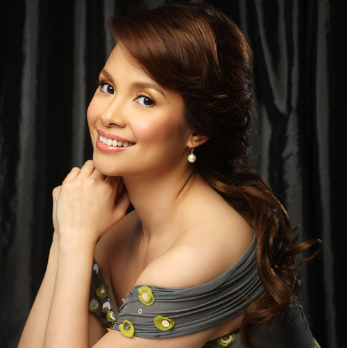 Singer Lea Salonga (Source: disney.wikia.org)
