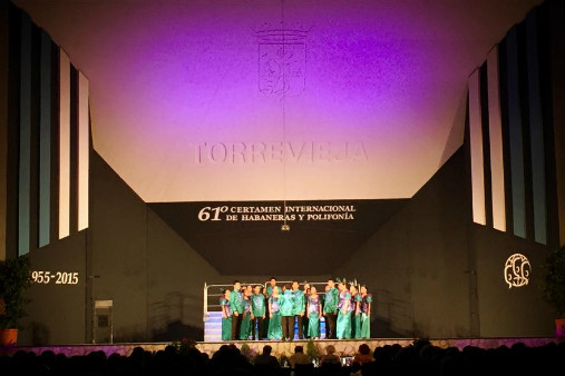 UP Manila Chorale (Source: UPMC)