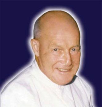 Father James B. Reuter