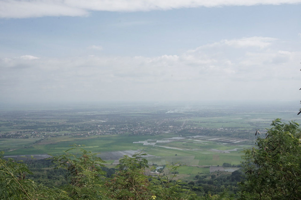 Puting Bato panorama (Photo by Q Ramos)
