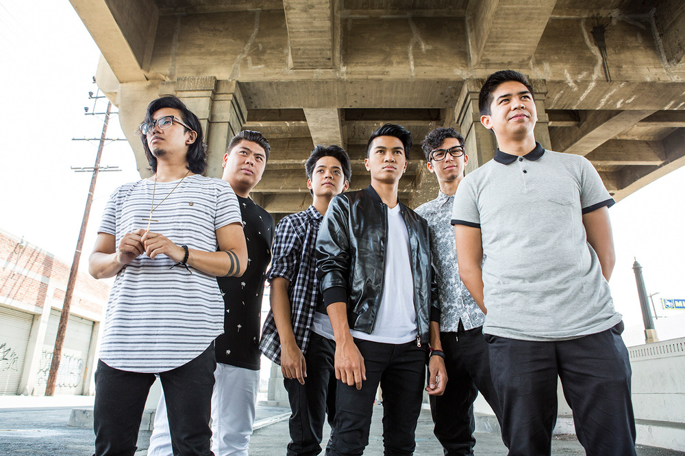 The Filharmonic (Photo by Jordan Abrantes  @djSHAKEE )