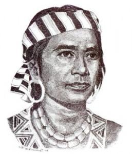 Illustration of Lapulapu