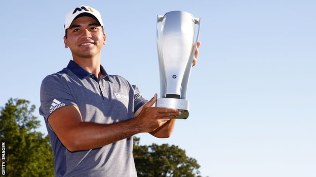 Jason Day (Source: Getty Images)
