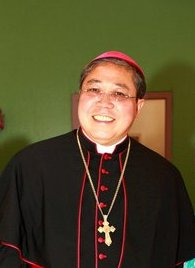 Archbishop Bernardito Auza (Source: wikipedia.org)
