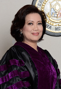 Chief Justice Maria Lourdes Sereno (Source: wikipedia.org)