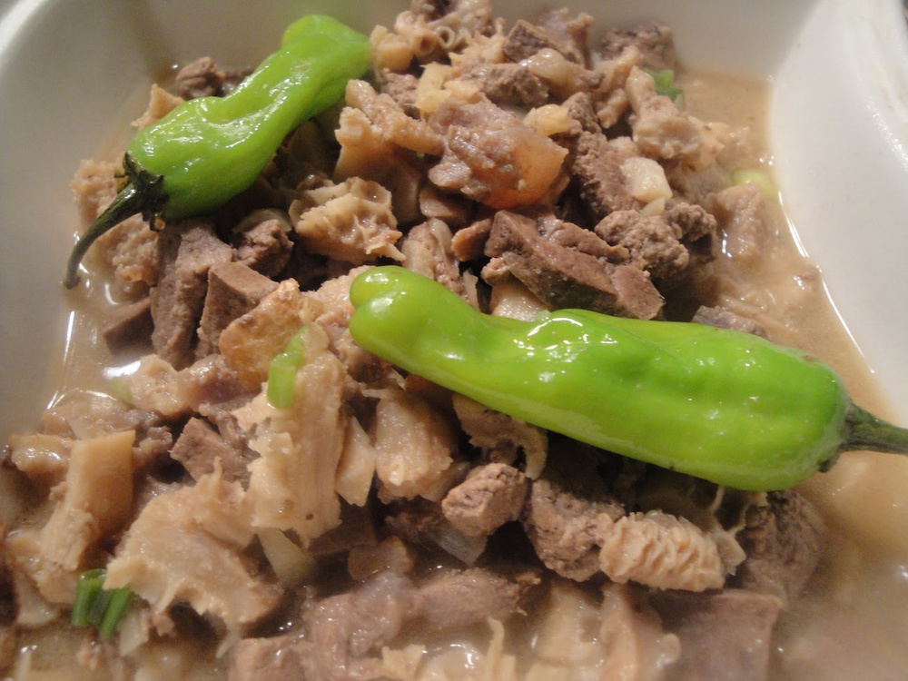 Papaitan (Source: Kainang Pinoy)
