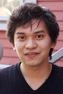 Rexy Josh Dorado