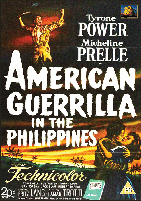 American Guerilla in the Philippines (Source: A