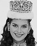 Melanie Marquez, Miss International 1979
