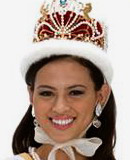 Precious Lara Quigiman, Miss International 2005