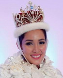 Bea Rose Santiago, Miss International 2013