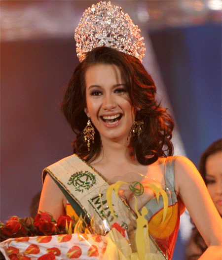 2008 - Karla Henry