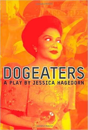Jessica Hagedorn' Dogeaters (Source: amazon.com)