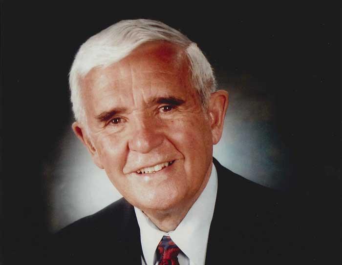 Senator Paul Laxalt (Source: wikipedia.org)