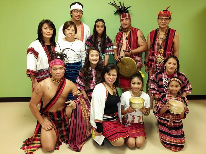 Indigenous People of the Americas. (courtesy of Natividad Delson