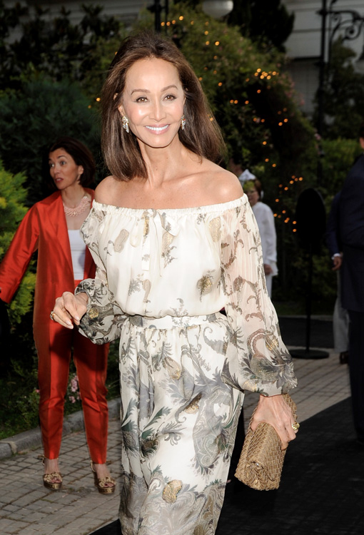 Isabel Preysler (Source: zeleb.es)