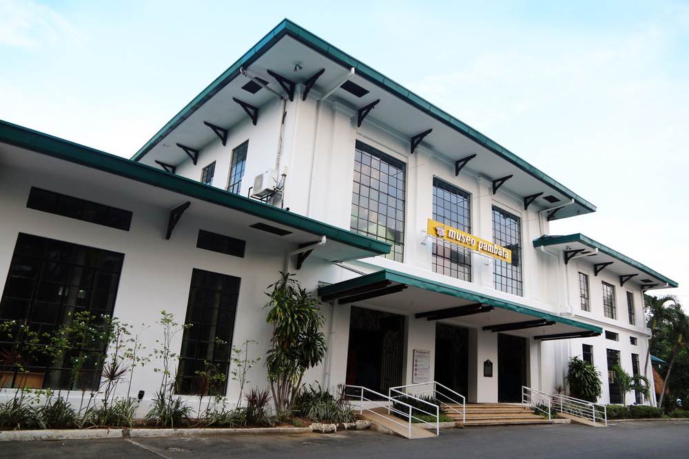 Museo Pambata (Photo courtesy of Museo Pambata)