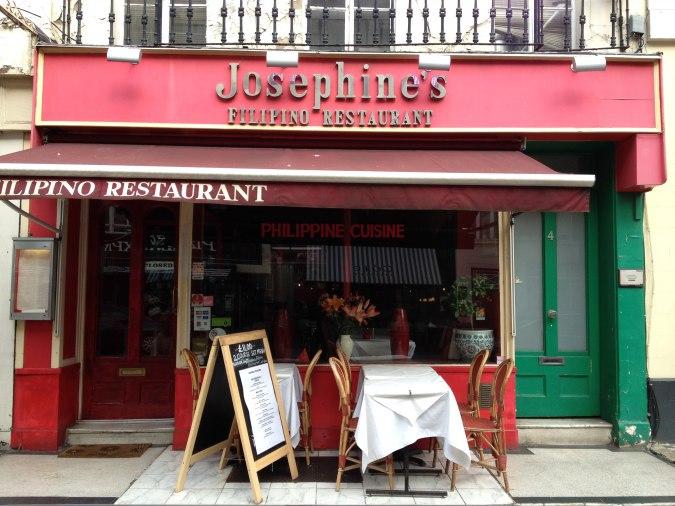 Josephine's (zomato.com)
