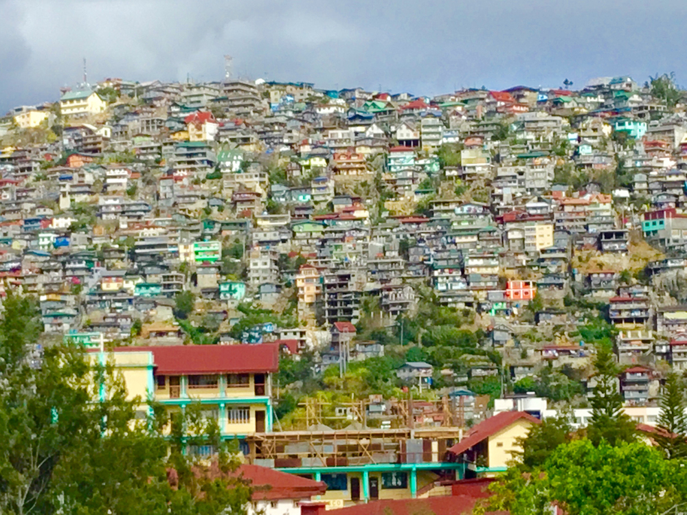 Quirino Hill (Photo by Rene Astudillo)