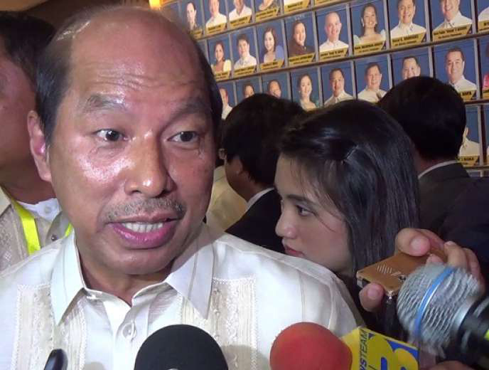 "Secretary Florencio ""Butch"" Abad (Source: Inquirer.net)"