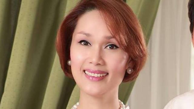 Geraldine Roman, Bataan representative-elect (Source: Rappler.com)