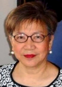 Daisy Amos Laag