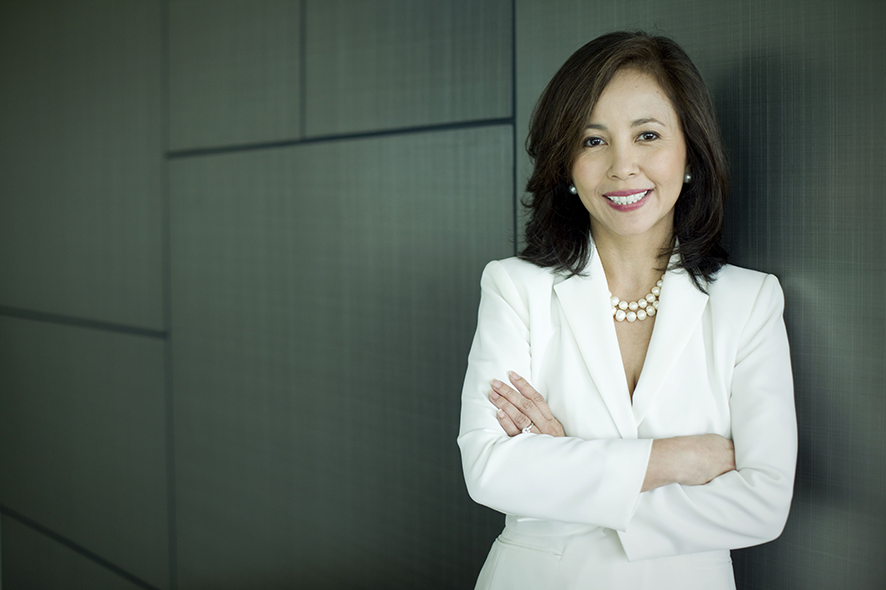 Karen Batungbacal