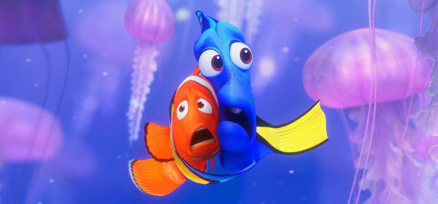 With the release of Finding Dory last June 17, 2016, the global demand in marine aquarium fish is expected to spike – with potentially dire consequences for coral reef fish. The surge caused by Finding Nemo in 2003 caused clownfish populations to plummet as much as 75% in some areas. (Image from Disney Pixar)