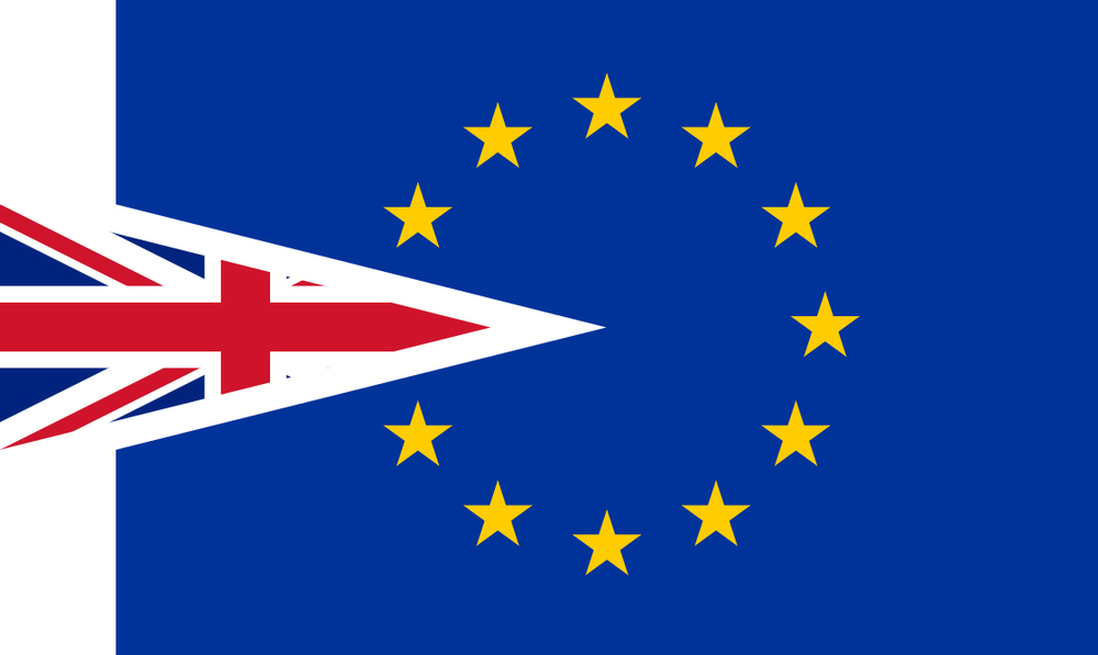 Britain votes to leave the European Union (Source: wikimedia.org)