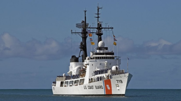 USCG's Boutwell was turned over to the Philippine Navy (Source: USCG)