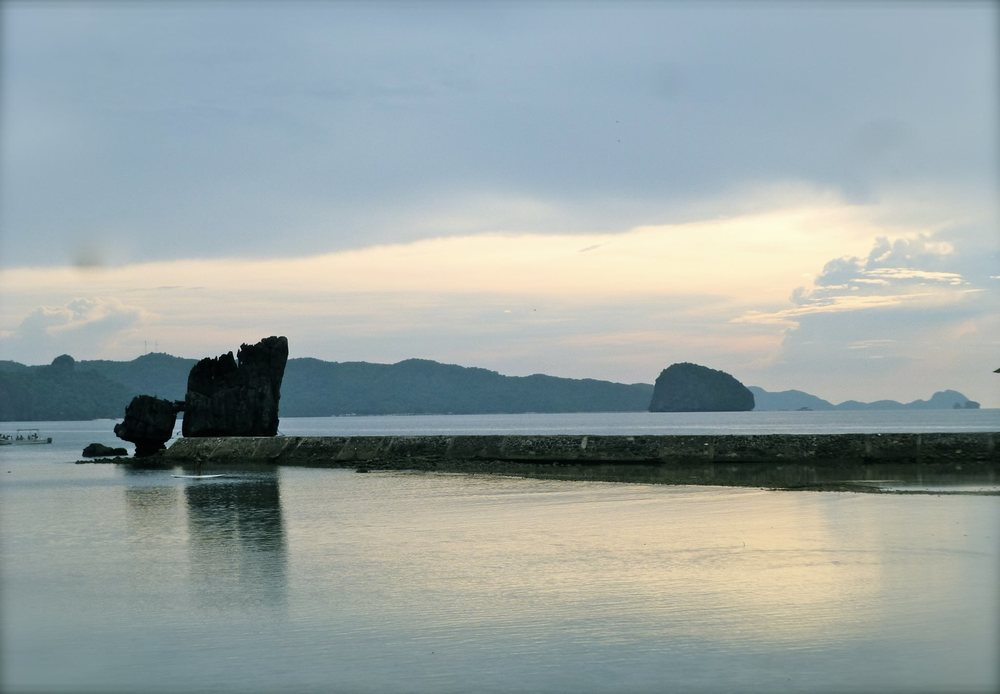 Lagen Island (Photo by Criselda Yabes)