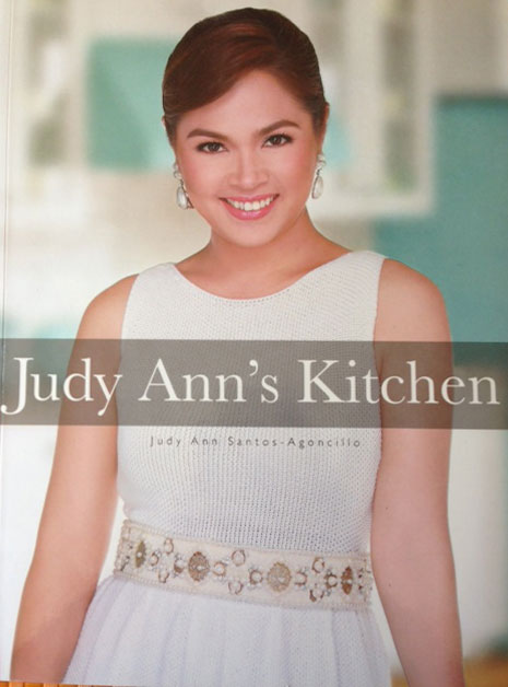 """Judy Ann's Kitchen"" (Photo by Raymund Isaac. Reposted with permission from Anvil Publishing)"