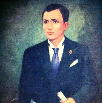Andres Bonifacio (Source: Flickr)