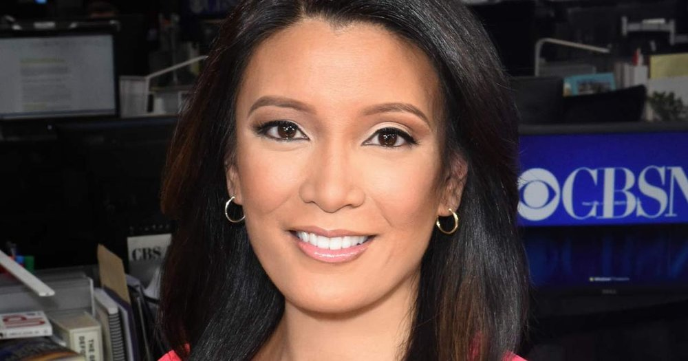Elaine Quijano (Source: cbsnews.com)