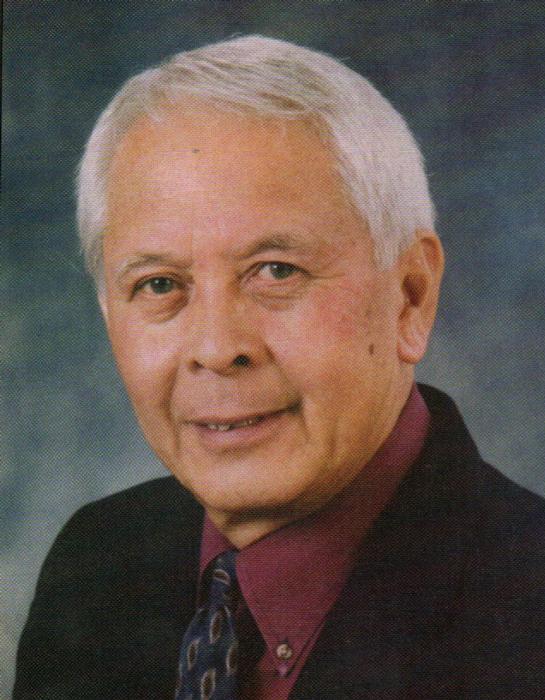 Bob Santos