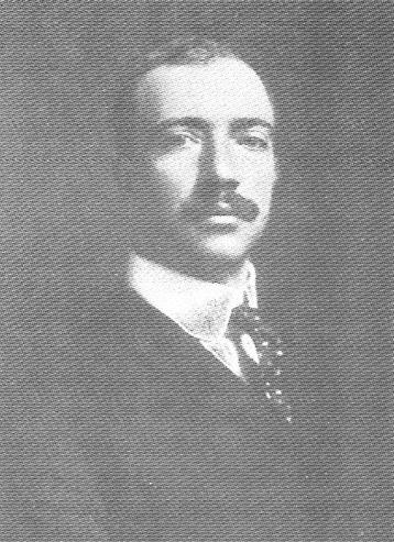 Architect William E. Parsons