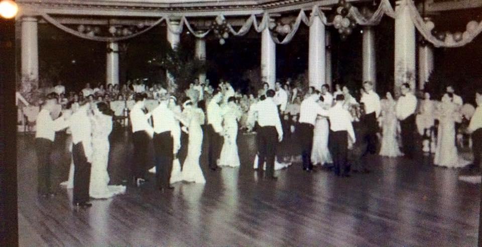 Kahirup Ball 1934 (Photo courtesy of Isidra Reyes)