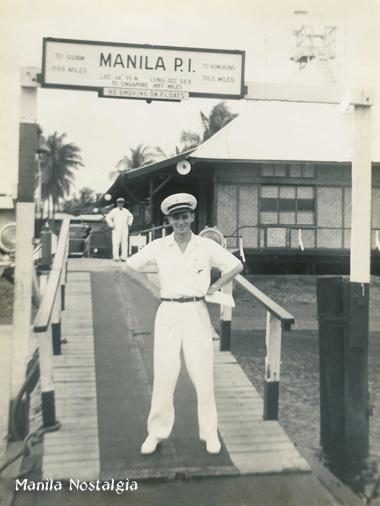 Doug Willard – PanAm agent -1940
