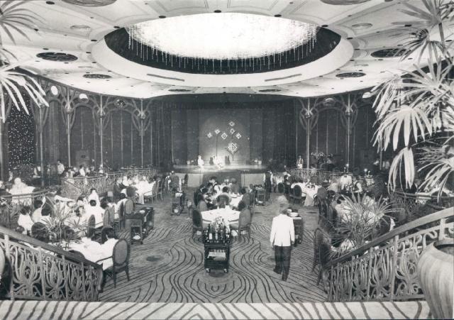 Maynila Restaurant