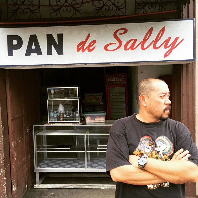 Pan De Sally (Source: Jim Battad)